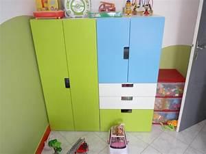 Chambre De Bébé Ikea : chambre enfant de 3ans ~ Premium-room.com Idées de Décoration