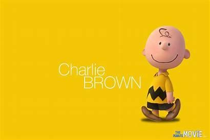 Peanuts Charlie Brown Snoopy Wallpapers Characters Gang