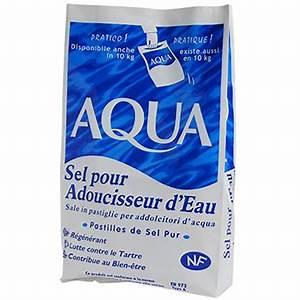 Adoucisseur D Eau Avis : pastilles pour adoucisseur d 39 eau aqua 25kg tous les ~ Nature-et-papiers.com Idées de Décoration