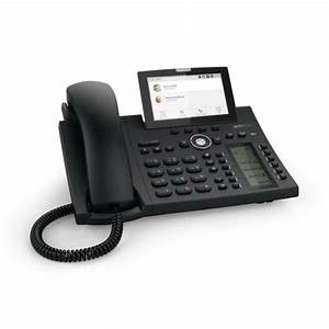 Gigaset C610 Ip Cordless Sip Analog Voip Dect Telephone