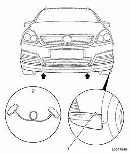 Vauxhall Workshop Manuals  U0026gt  Corsa D  U0026gt  A Maintenance  Body