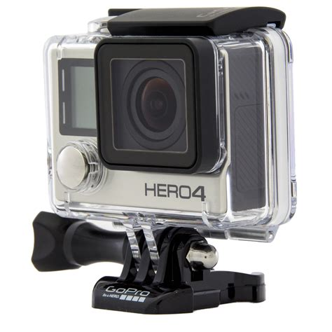 Just bought a gopro hero 5, looking for a primary card and use my current as a spare/backup. GoPro Hero 4 HERO4 Black Edition 4K Action Camera Camcorder with 32GB Must Have Accessories Kit ...