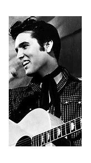 60+ Elvis Presley Wallpapers on WallpaperPlay