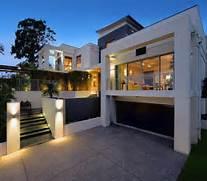 Luxury Modern American House Exterior Design About Modern House Design On Pinterest Modern Houses House Design
