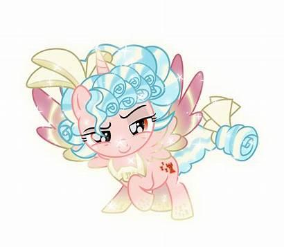 Glow Cozy Deviantart Princess Rainbowfied Favourites Nc