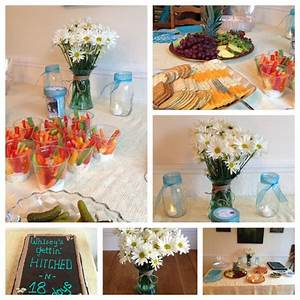 country or western themed bridal shower shower pinterest With country themed wedding shower ideas