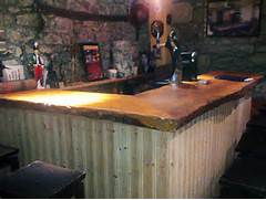 Rustic Home Bar Designs by Basement Bar Ideas And Designs Pictures Options Tips Home Remodelin