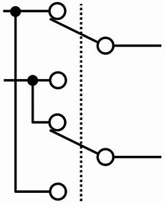 multiway switching wikipedia With double switch