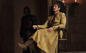 Oberyn Martell Costume | DIY Guides for Cosplay & Halloween