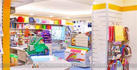 Arredo Cartoleria by Arredamenti Per Cartolerie E Cartolibrerie Effe Arredamenti