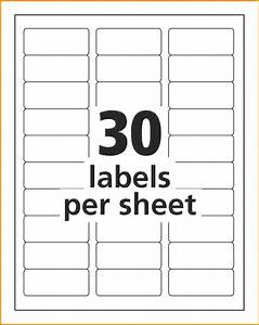avery label templates for word 2010 - avery 8160 template image collections professional