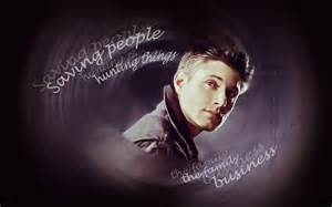 Dean From Supernatural