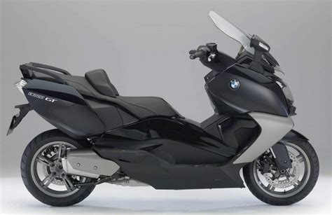 Bmw C 650 Gt Picture by Bmw Scooter C 650 Gt Motorcycle Pictures