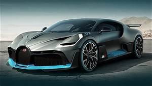Bugatti Divo Reveal - YouTube  Bugatti
