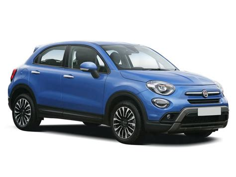 Fiat For Lease by Fiat 500x Lease Deals Compare Deals From Top Leasing