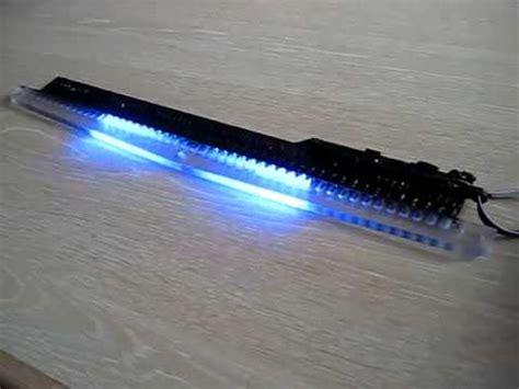 Knightlight Ksb Blue Led Knight Rider Style