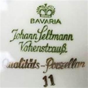 Bavaria Porzellan Wert : pm m germany bavaria vohenstrau 01 ~ Udekor.club Haus und Dekorationen
