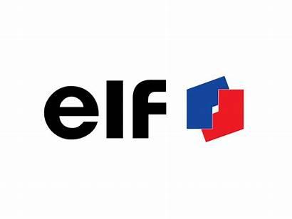 Elf Oil Total Logok Brand Company Major