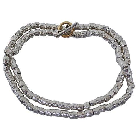 pomellato collane pomellato collana argento comenuovo