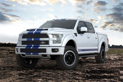 Can't Wait For The 2017 Ford F-150 Raptor? Here's The 2016