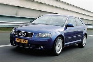 Audi A3 3 2 V6 Fiabilité : audi a3 3 2 quattro ambition 2004 autotest ~ Gottalentnigeria.com Avis de Voitures