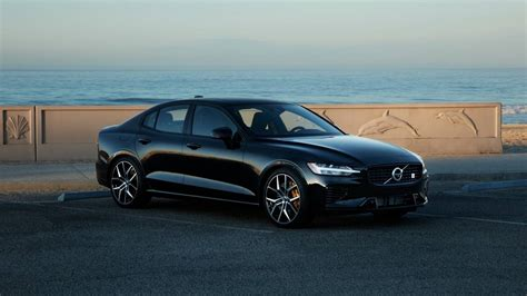 Volvo Green 2019 by 2019 Volvo S60 Drive Culmination Of