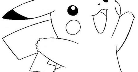 pikachu pokemon black  white coloring pages print pokemon draw pinterest pokemon