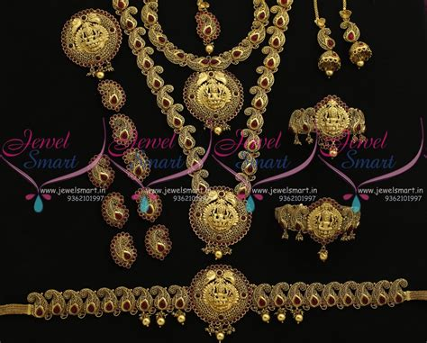 br8061 antique mango nagas south indian traditional full