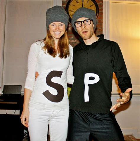 creative diy couples costume ideas  halloween