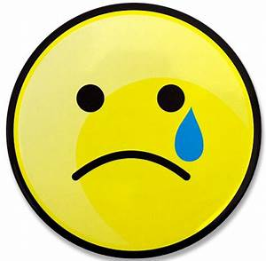 15 Extremely Sad Smileys (My Collection)   Smiley Symbol