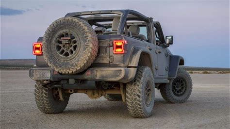Our comprehensive coverage delivers all you need to know to make an informed car buying decision. 2021 Gladiator 392 V8 / Jeep Wrangler Rubicon 392 Is An ...