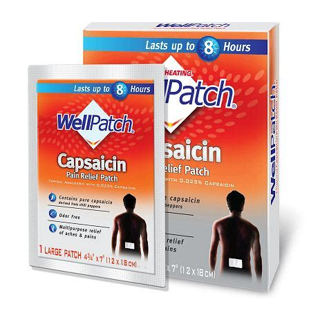 prescription pain patch names budor