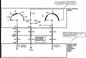 1997 Ford Explorer Fuel Pump Wiring Diagram