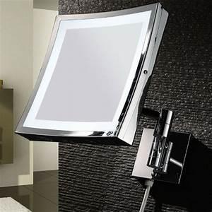 Beleuchtung Für Badspiegel : badspiegel mit beleuchtung praktisch und elegant ~ Markanthonyermac.com Haus und Dekorationen