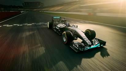 F1 Mercedes 4k Formula Racing Amg Petronas