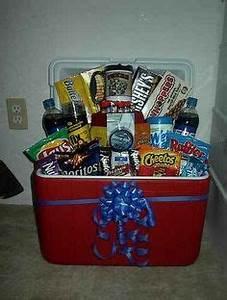 1000 ideas about Men Gift Baskets on Pinterest