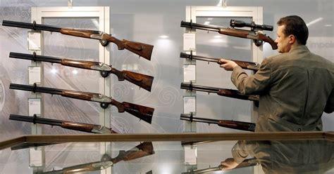 germany faces  mass shootings  tough gun laws