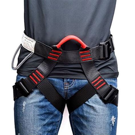 Best Rated Climbing Harnesses Helpful Customer