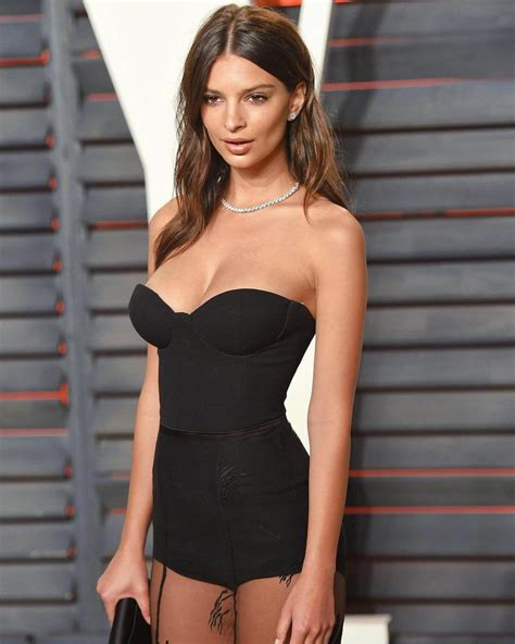 61 Sexy Emily Ratajkowski Pictures Captured Over The Years ...