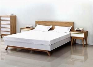 Lit Maison Bois : une chambre style scandinave joli place ~ Teatrodelosmanantiales.com Idées de Décoration