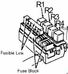 1990 240sx Engine Diagram : 39 89 39 94 nissan 240sx fuse box diagram ~ A.2002-acura-tl-radio.info Haus und Dekorationen