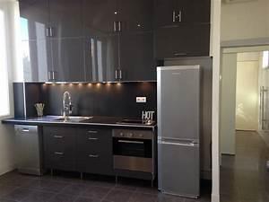 locations appartement t2 f2 13007 quartier st victor With beautiful meuble pour petit appartement 12 les meubles de cuisine