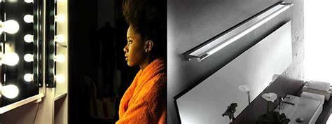 Come Illuminare Lo Specchio Bagno by Illuminazione Per Il Bagno Illuminare Il Bagno E Lo Specchio