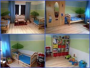 Kinderzimmer Ideen Junge : kinderzimmer so wohnen wir von jenniferk 34048 zimmerschau ~ Frokenaadalensverden.com Haus und Dekorationen