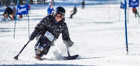 Sports Ski Passes by Michigan Cerebral Palsy Lawyer Birth Injury Lawyer