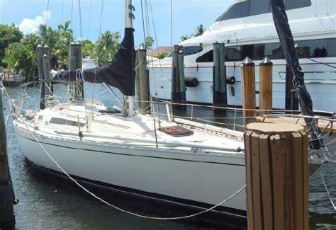 Boat Financing Ft Lauderdale by 1983 Beneteau 42 Sail Boat For Sale Www Yachtworld