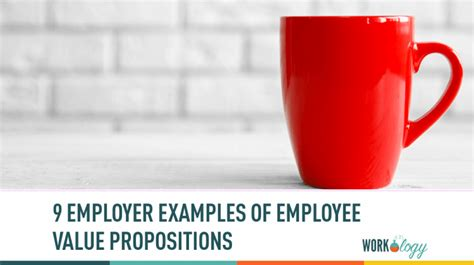 employee  proposition examples  images