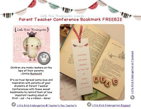 bird kindergarten parent conference 564 | akl copy