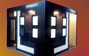 Exhibition Stall Design Bombay, Jewellery Exhibition Stall ...