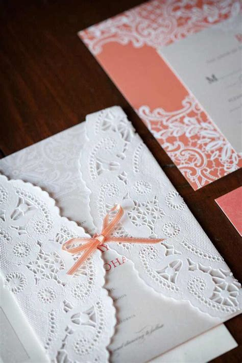 ideas de invitaciones rusticas  originales  bodas